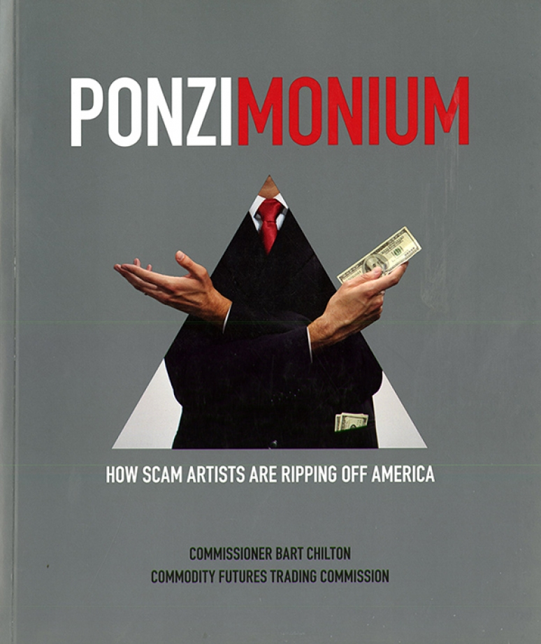 Ponzimonium: How Scam Artists Are Ripping Off America (ePub eBook)