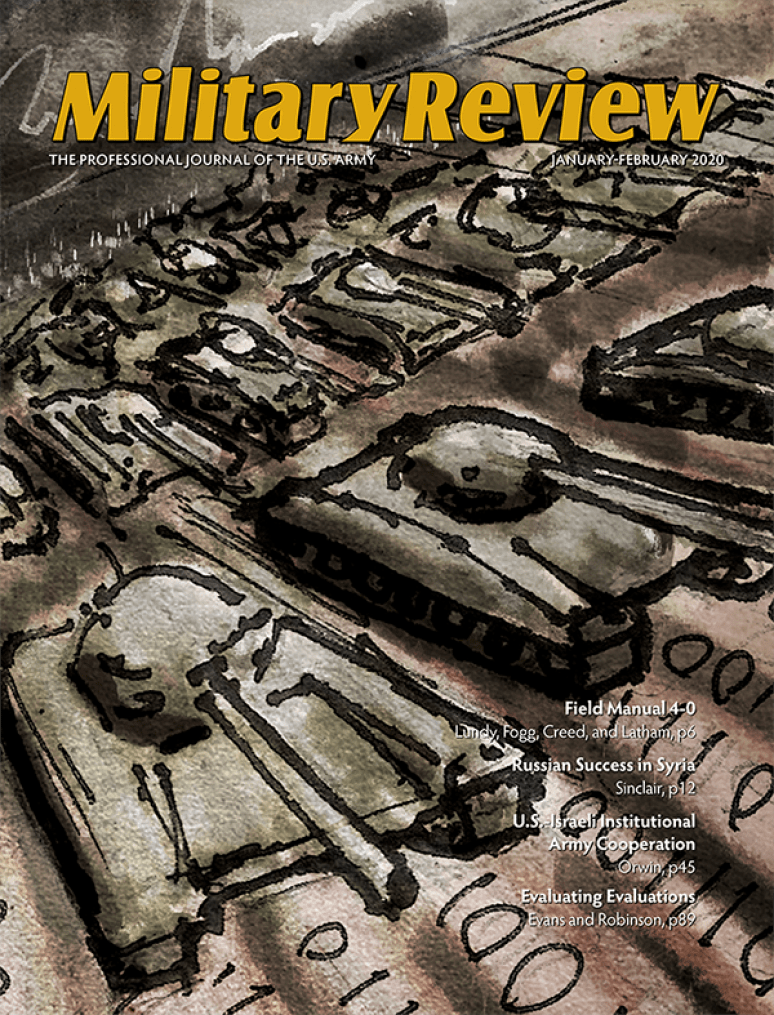 Jan.- Feb. 2020; Military Review