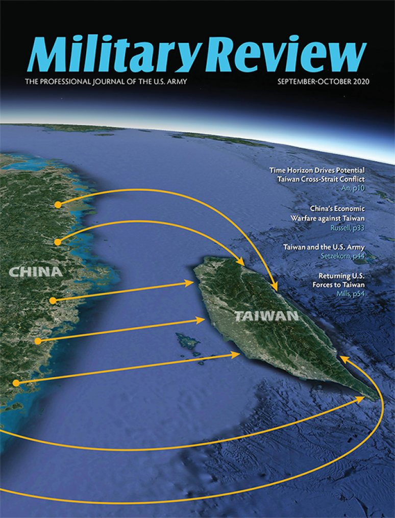 Sept/oct 2020; Military Review