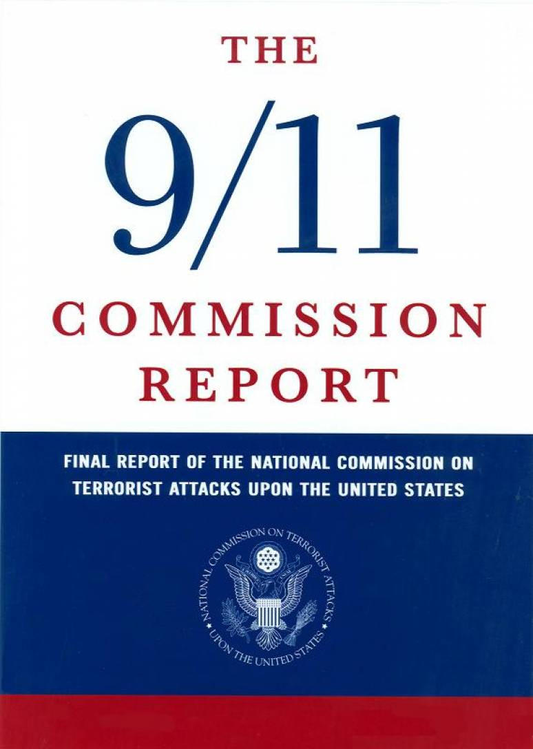 The 9/11 Commission Report: Final Report of the National Commission on Terrorist Attacks Upon the United States (ePub eBook)