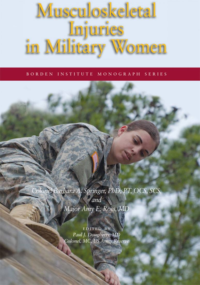Musculoskeletal Injuries In Military Women (MOBI eBook)