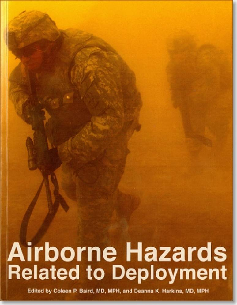 Airborne Hazards Related to Deployment