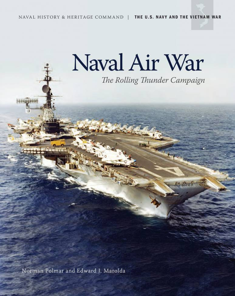 Naval Air War: The Rolling Thunder Campaign