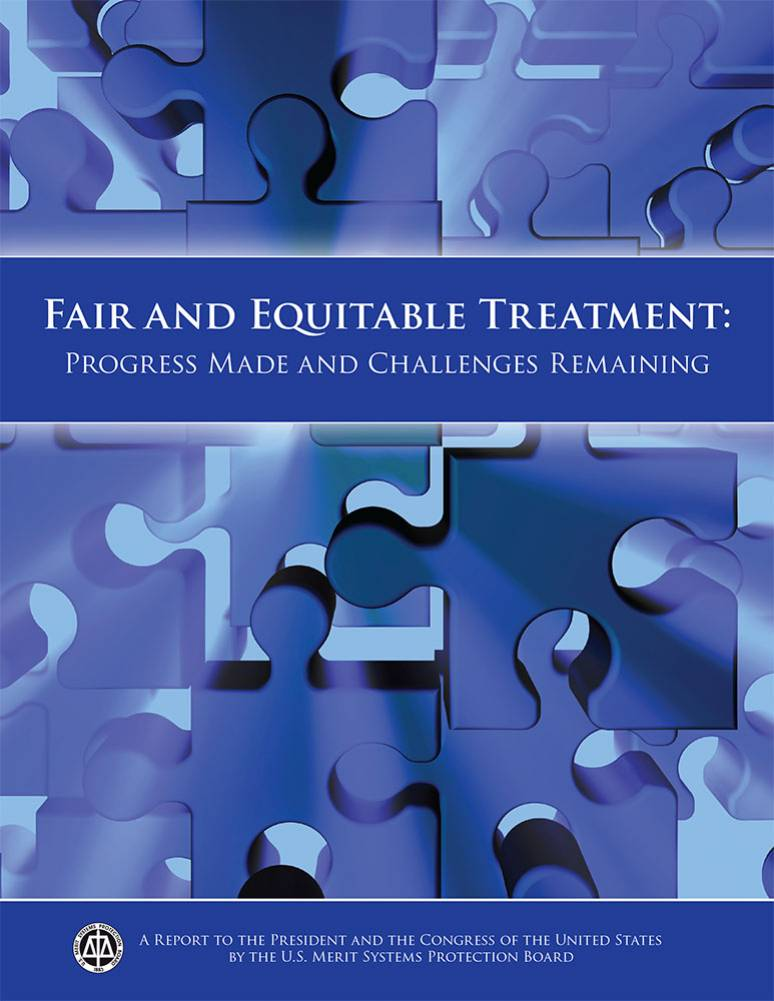 Fair and Equitable Treatment Progress Made and Challenges Remaining
