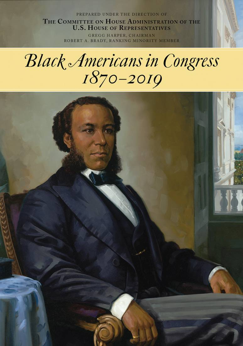 Black Americans in Congress, 1870-2019