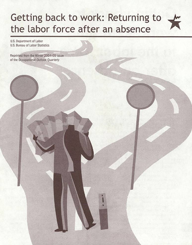 Getting Back to Work: Returning to the Labor Force After an Absence (ePub eBook)