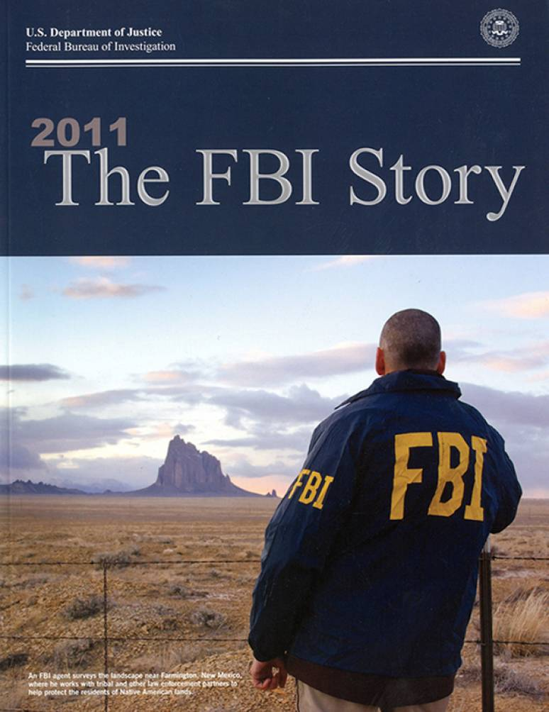 2011 The FBI Story (ePub eBook)