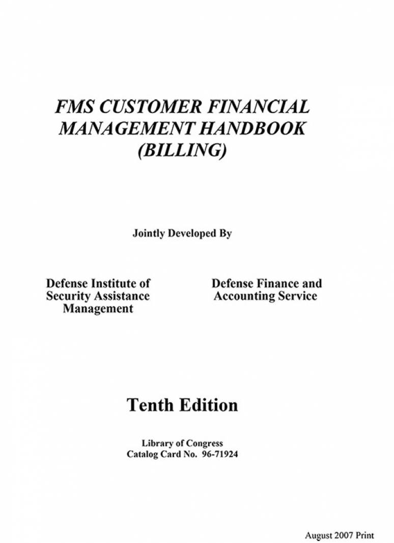 Financial management: a selection of sites