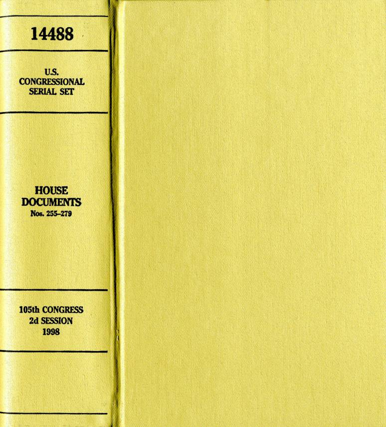 United States Congressional Serial Set, Serial No. 14822, House Documents No. 3, V. 3-4, Budget of United States Government, Analytical Perspectives and Historical Tables, 2004