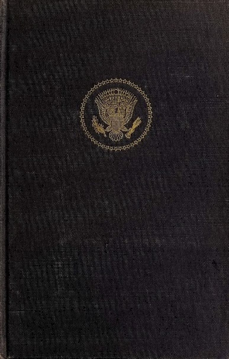 The Warren Commission Report: The Official Report on the Assassination of President John F. Kennedy (PDF)