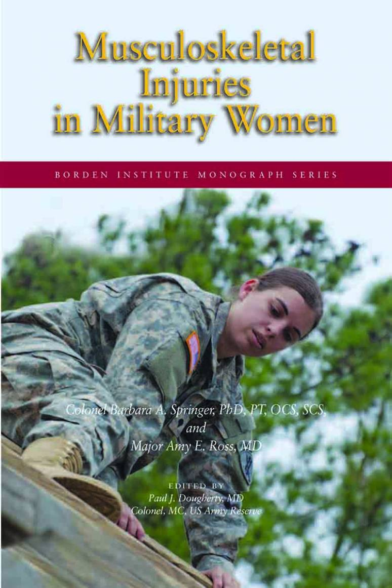 Musculoskeletal Injuries in Military Women