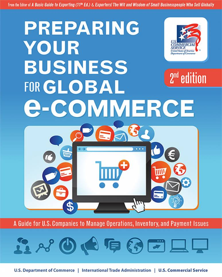 Preparing Your Business For E-commerce 2nd Edition