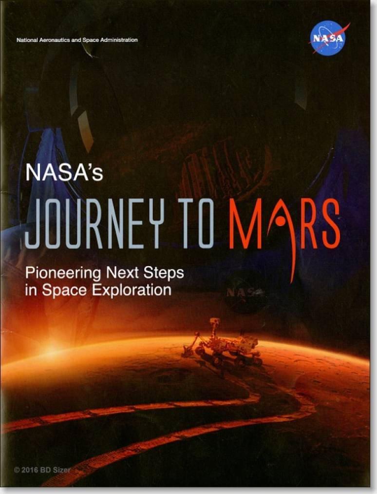 NASA's Journey to Mars: Pioneering Next Steps in Space Exploration